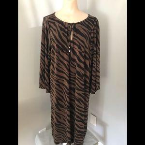 Michael Kors SZ 1X Dress